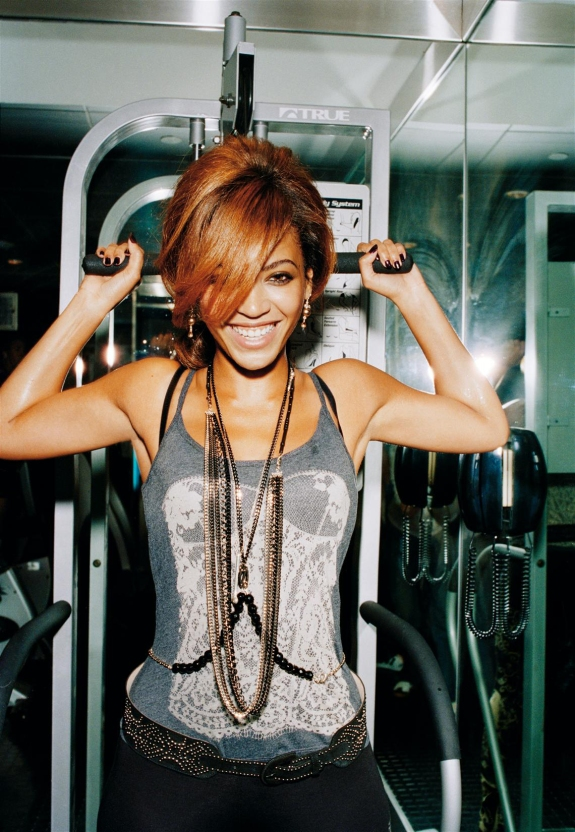 Beyonce Unworth